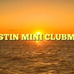 AUSTIN MINI CLUBMAN