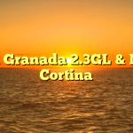 Ford Granada 2.3GL & MK4 Cortina