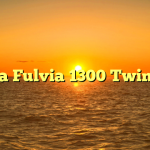 Lancia Fulvia 1300 Twin Carb