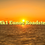 Mk1 Eunos Roadster