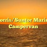 Morris/Suntor Marina Campervan