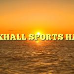 VAUXHALL SPORTS HATCH