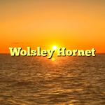 Wolsley Hornet